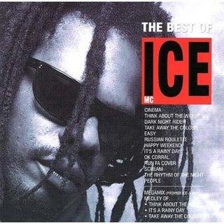 Ice mc - discography (1989-2011) mp3