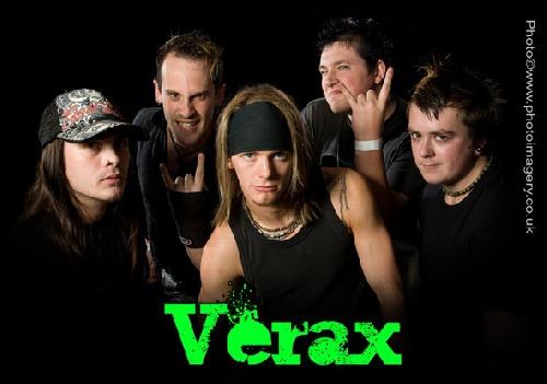 Verax  вконтакте