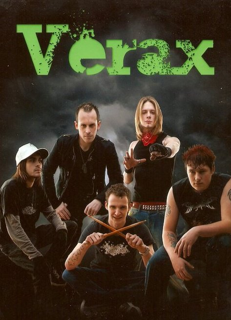 Verax  listen and stream free music albums new releases