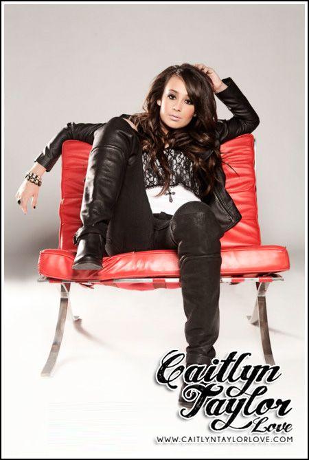 Caitlyn Taylor Love Sin Ropa Caitlyn Taylor Love
