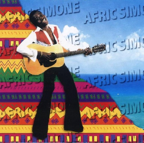 Скачать песню afric simone remix