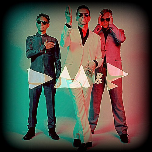 Depeche Mode Одежда